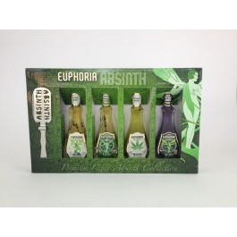 Euphoria Mini Collection