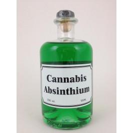 Cannabis Absinthium