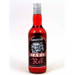 Tabu red