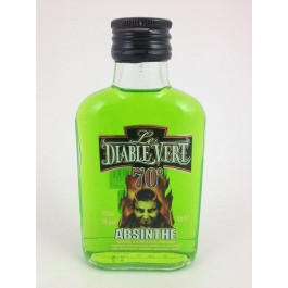 Diable vert