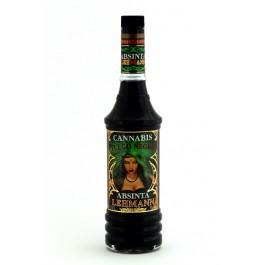 Lehmann Fuego Negro Cannabis Black