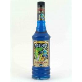 Lehmann Sexy Bleue