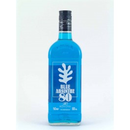 Tunel 80 Blue