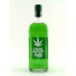 Tunel Cannabis
