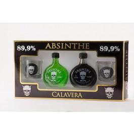 Calavera Mini Set