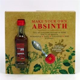 Absinth 35 - Make Your Own Absinthe