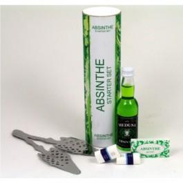Medusa Starter Kit De Luxe