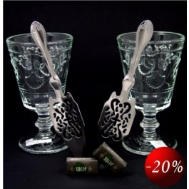 Absinthe Glass Set - Versailles