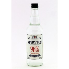 Spirytus 96 Neutralalkohol