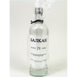 Balkan Vodka 88%