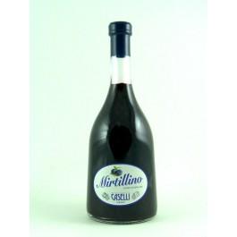 Liqueur Caselli Mirtillino 25% 70cl