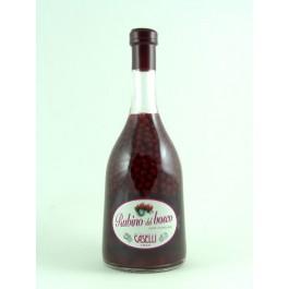 Liqueur Caselli Rubino del Bosco 25% 70cl