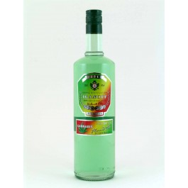 Iganoff Cannabis Vodka