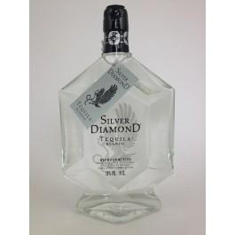 Tequilla Silver Diamond