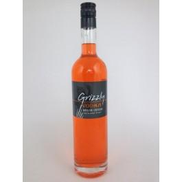 Vodka Grizzly Melon Cerise