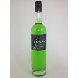 Vodka Grizzly Pomme Kiwi