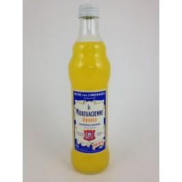Limonade Rième Orange