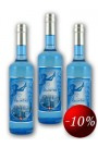 Clandestine. La Triple Pack 53% 70cl
