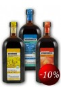 Sensatonics Triple Pack 15% 70cl