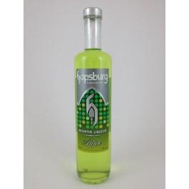 Hapsburg Liqueur Apple 33