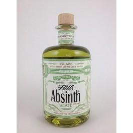Hill's Absinth Verte Limited