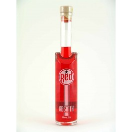 Red Absinth L'Or