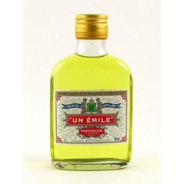 Emile 68 verte