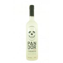 Pandor 40 White