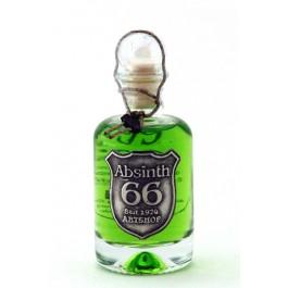Abtshof 66 green De Luxe