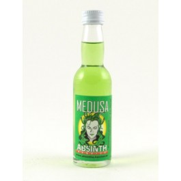Medusa Green Label