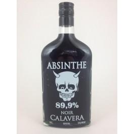 Calavera Noir 89.9