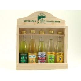 Emile Presentoir Liqueur Mini