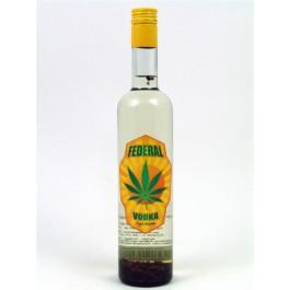 Federal Vodka Cannabis