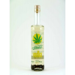 L'Or Cannabis Vodka