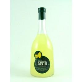 Liqueur Caselli Limoncino 32% 70cl
