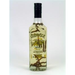 Cervovice Worm Spirit 38% 70cl