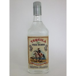 "Tequilla ""888"" Blanco"