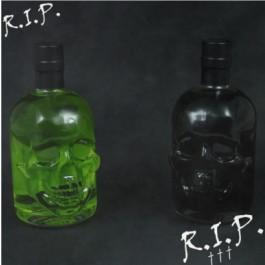 Absinthe C'est La Mort Set